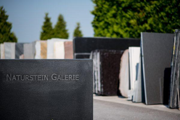 Naturstein Galerie