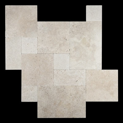 travertin medium beige