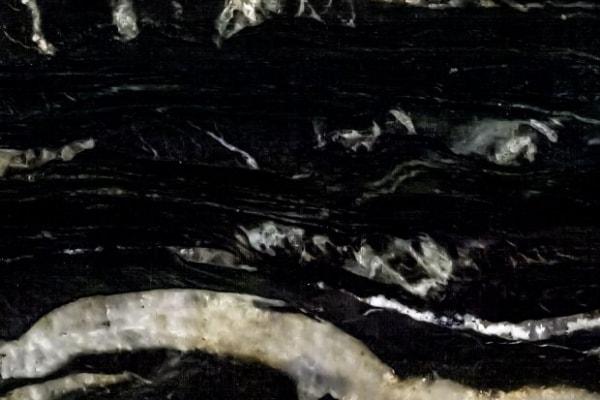 Belvedere, Granit