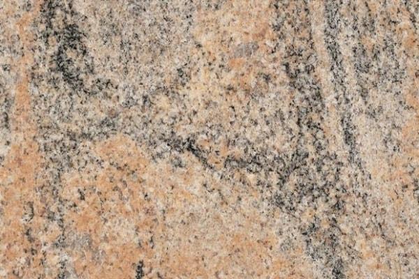 Jupparana India, Granit